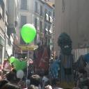 El Corpus, Granada