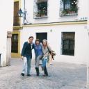 Centro Histórico, Córdoba